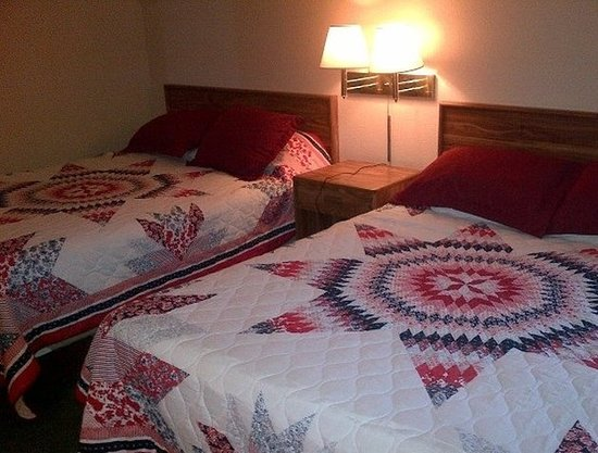 Chugwater, WY: Guest room