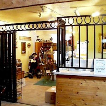 Chugwater, Wyoming: Lobby