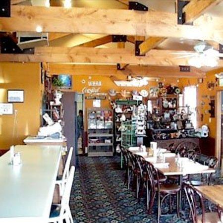 ชูกวอเตอร์, ไวโอมิง: Restaurant