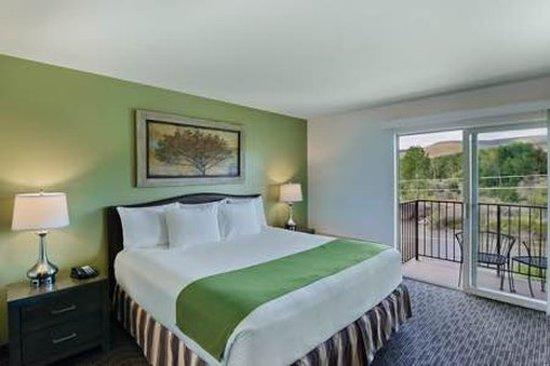 Yakima, WA: Suite