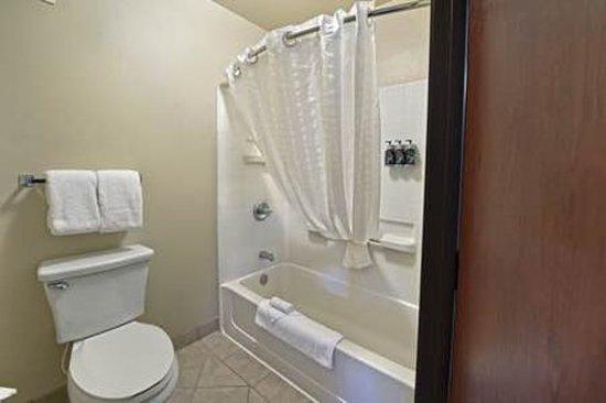 Yakima, WA: Guest room amenity