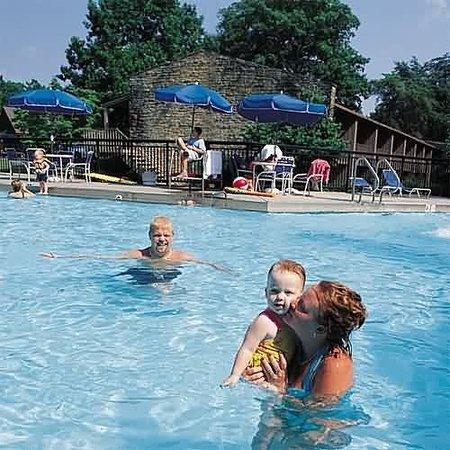 Dawson Springs, Kentucky: Recreation