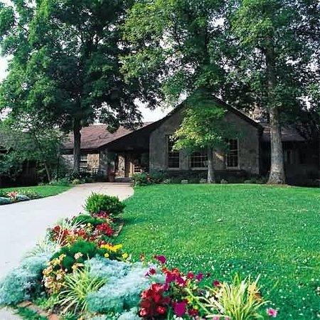 Dawson Springs, Kentucky: Lobby