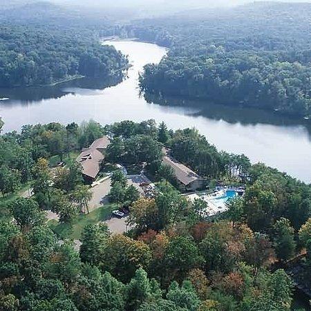 Dawson Springs, Kentucky: Exterior
