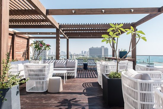 Tal By The Beach Hotel Tel Aviv - an Atlas Boutique Hotel: Other