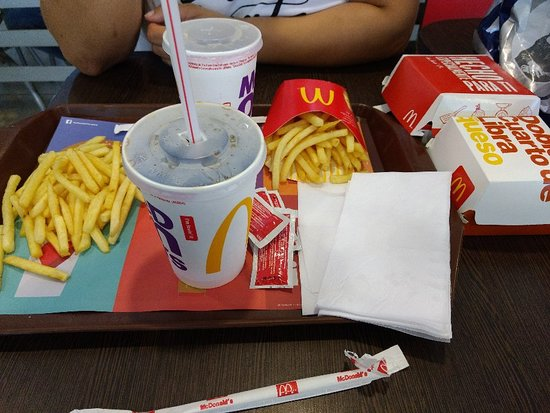McDonald's: IMG_20180314_121907623_large.jpg