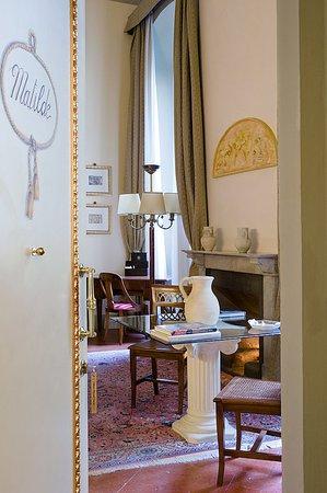 Palazzo Magnani Feroni: Suite