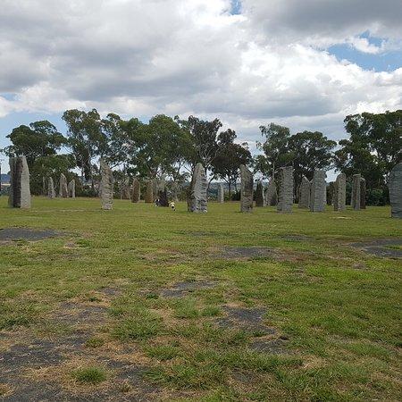 Australian Standing Stones: 20180316_115728_large.jpg