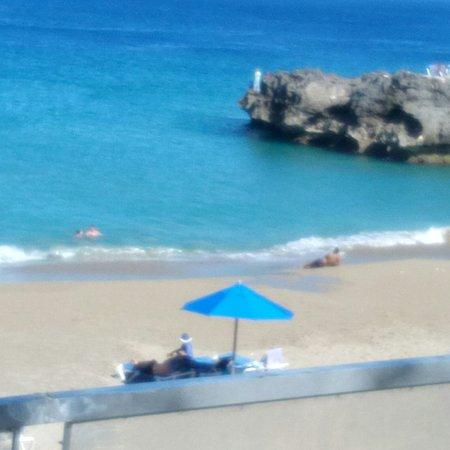 Playa Alicia