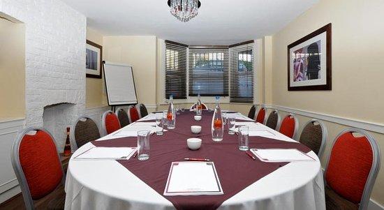 New Steine Hotel: Meeting room