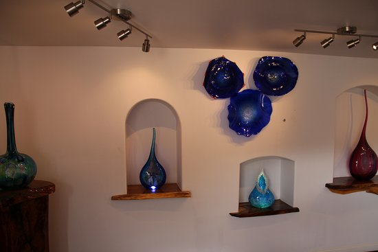 Makawao, Χαβάη: displays