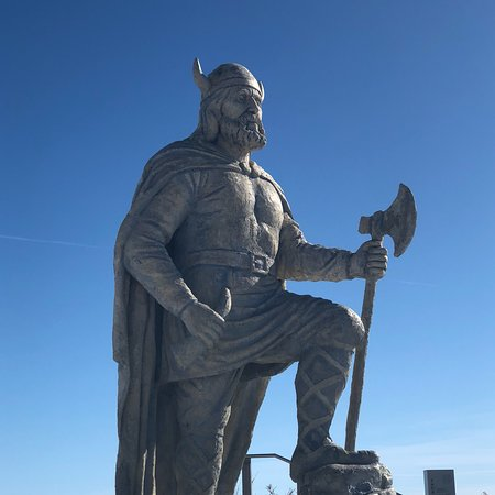Gimli, Kanada: History! Respect with the past! Meaningful Heritage!