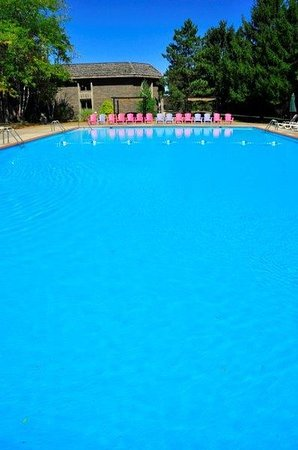 Sawmill Creek Resort in Sandusky | Hotel Rates & Reviews ...