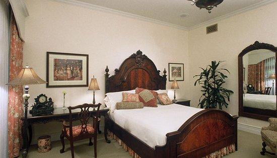 Santa Ynez, CA: Guest room