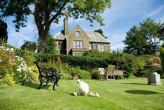 Exterior - Picture of Ashmount House, Haworth - Tripadvisor