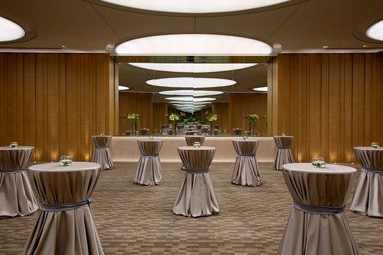 Kempinski Hotel Aqaba Red Sea: Ballroom