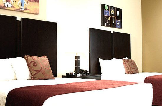 Hotel Rooms In Newkirk Oklahoma