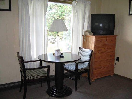 Oneonta, AL: Guest room