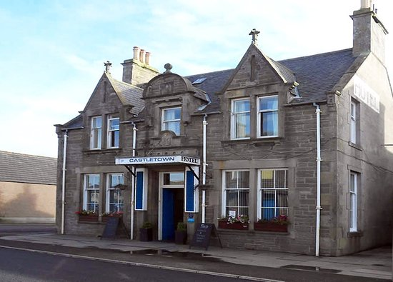The Castletown Hotel