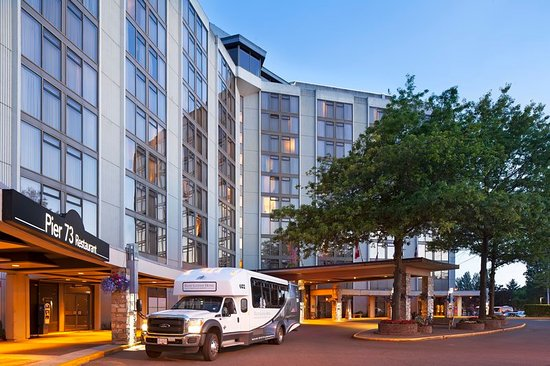 Great Hotel Close To The Airport And Skytrain Review Of Pacific