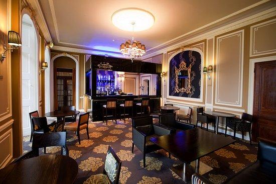 Brimington, UK: Bar/Lounge