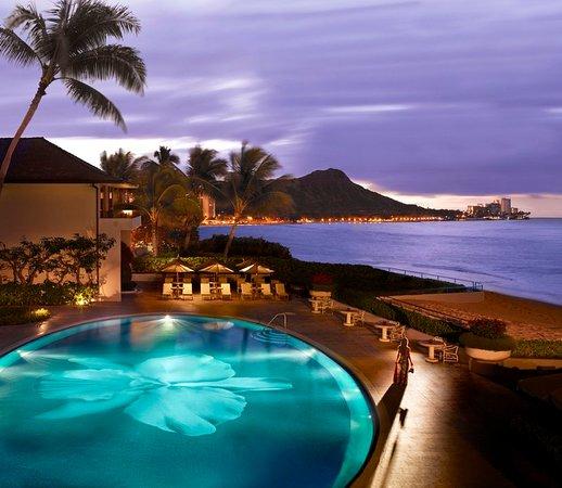 Halekulani Hotel Updated 2018 Prices Reviews Hawaii Honolulu Tripadvisor