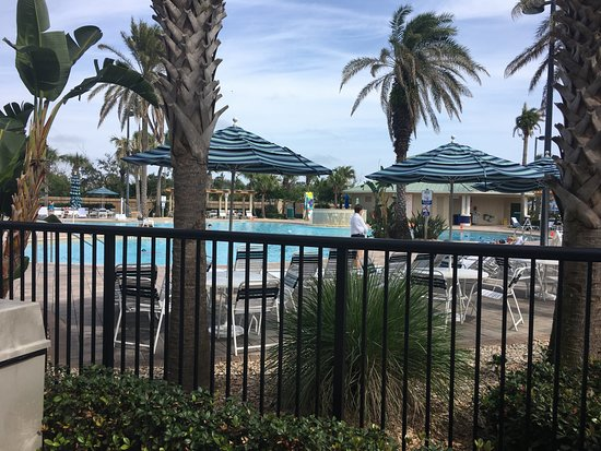 Holiday Inn Club Vacations Cape Canaveral Beach Resort: Vacancy?? More Than You Think!