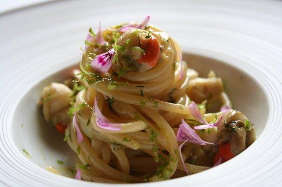 SINA Centurion Palace: Restaurant