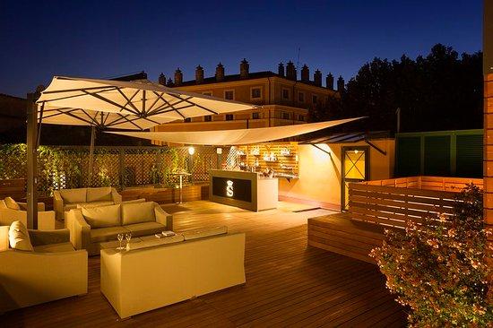 Villa Spalletti Trivelli: Recreation