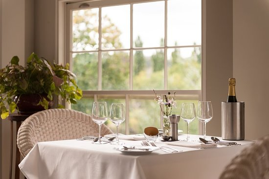 New Norfolk, Australia: Restaurant