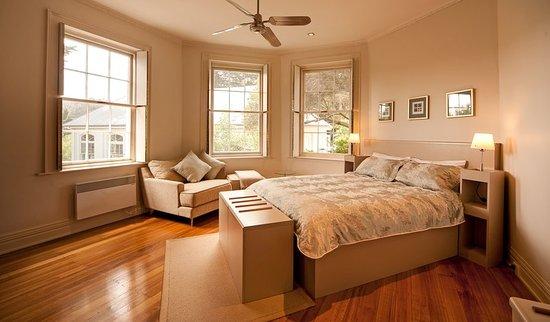 New Norfolk, Australië: Guest room