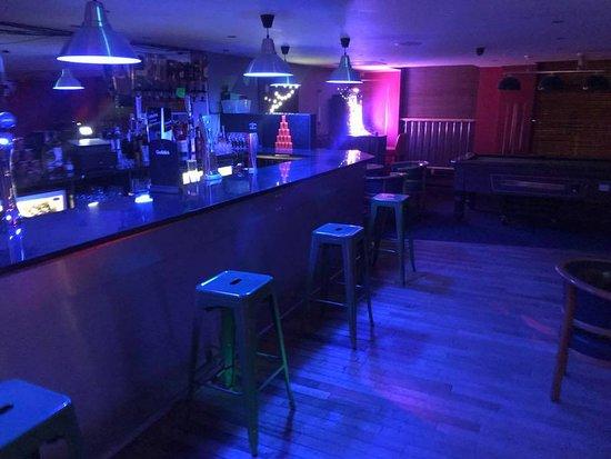 Mynt Bar