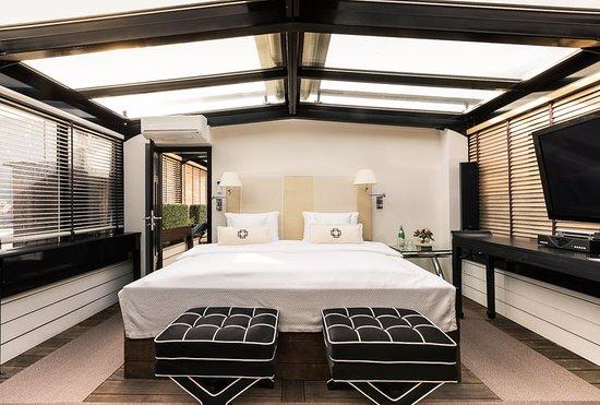 Boutique hotel heidelberg suites small luxury hotels for Boutique hotel deutschland