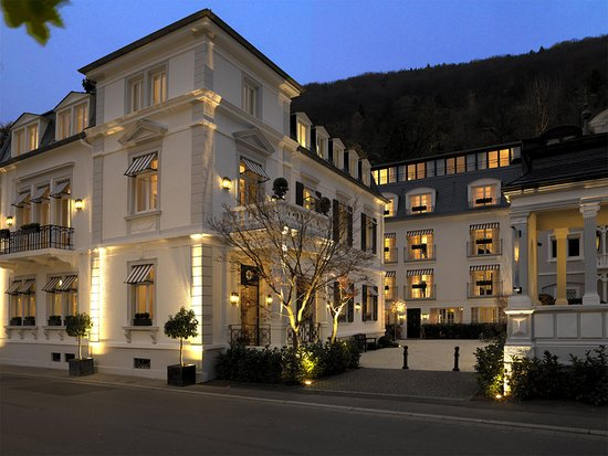 Boutique Hotel Heidelberg Suites - Small Luxury Hotels
