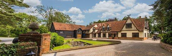 great hallingbury manor updated 2019 hotel reviews price rh tripadvisor ie