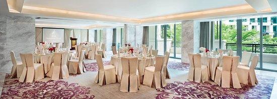 Siam Kempinski Hotel Bangkok: Meeting room