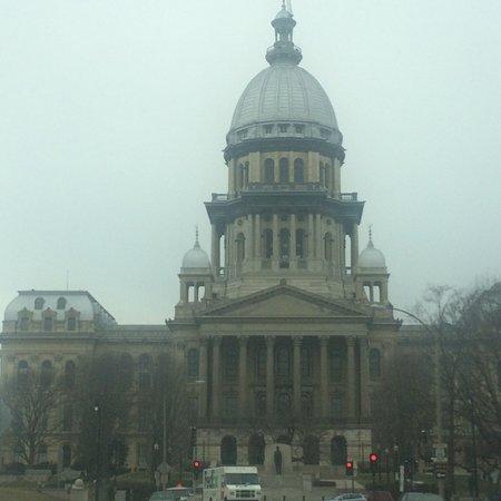 Illinois State Capitol Springfield Tripadvisor