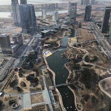 Oakwood Premier Incheon: photo2.jpg