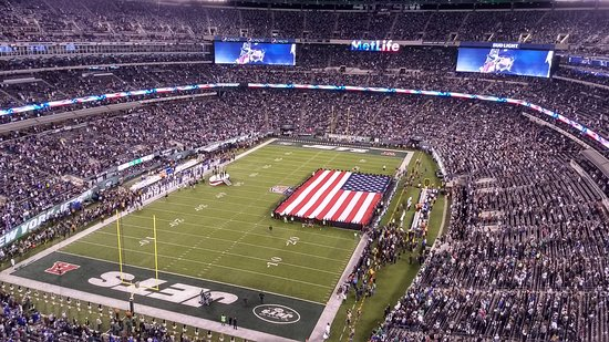 East Rutherford, NJ: jetsss