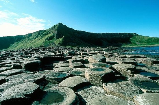 Giant's Causeway - Game of Thrones...