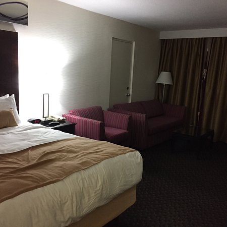 Radisson Hotel Sudbury : photo1.jpg