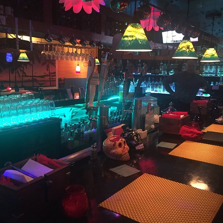 Orange, CT: Ola Restaurant