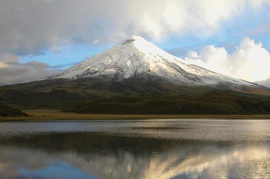 Privat Cotopaxi National Park Tour ...