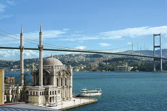 Istanbul 1-Day Tour with Flight from ...