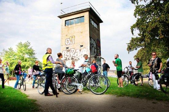 Visite en vélo privée de 3heures...