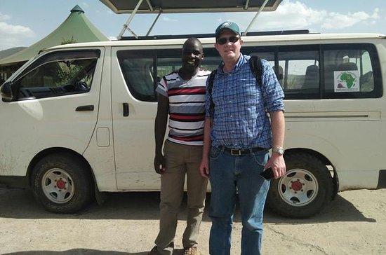 4 days Maasai mara and Nakuru...