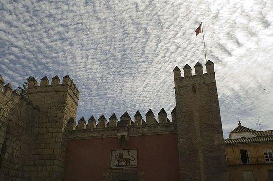 Tour Privado de Sevilla con Alcázar y...
