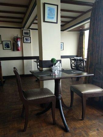 Summit Grace Hotel Spa Darjeeling Inde