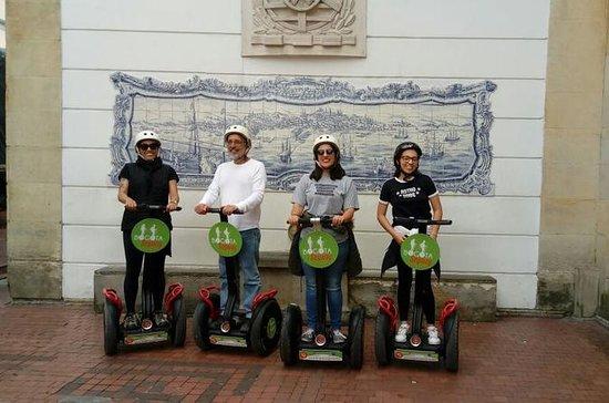 Bogota Segway Tour