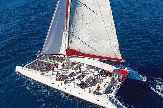 Caldera Deep Blue Cruise (Vintage)